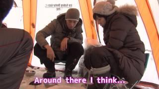 Ice Fishing Experience!~enjoy Smelt Fishing Near Sapporo City.