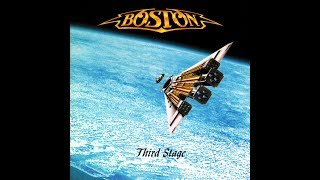 Download Boston - Third Stage (Full Album, 1986) HD MP3 song and Music Video
