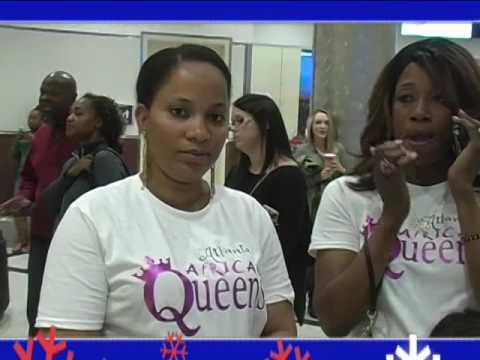 Oumou Sangare- Atlanta African Queens