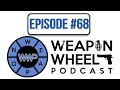 Black Friday Sales | Xbox & PlayStation Fanboys | Weapon Wheel Awards - Weapon Wheel Podcast 68