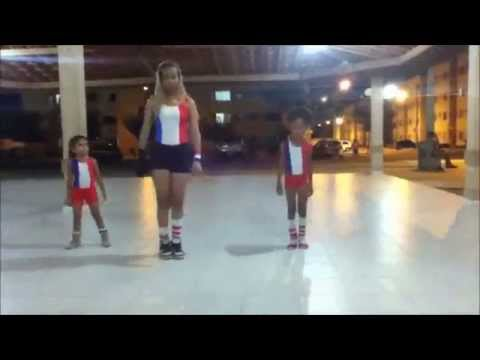 Fricote Art Popular- Choreography (Sasha Leur Sasha) SugaMama Dance Center