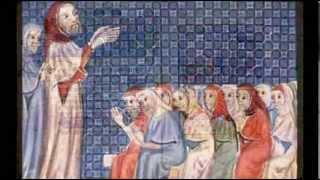 A Tí, Sennor, rogaré - Texto: Anónimo S. XIV / Música: Tradicional árabe sufí de Oriente