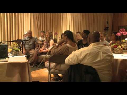 Breakfast With Siedah Garrett at Westlake Recording Studios (Highlight Video)