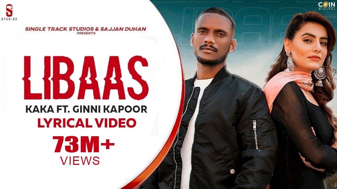 New Punjabi Songs 2020 | Kale Je Libaas Di | KAKA | Lyrical B & W Video | Latest Punjabi Song 2021