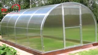 Прозрачный сотовый поликарбонат - качественный листовой поликарбонат в Москве(, 2015-02-17T10:57:55.000Z)