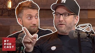 RT Podcast S8 • E36 RT Podcast: Ep. #507 - Is Burnie Too Big For Yoga?