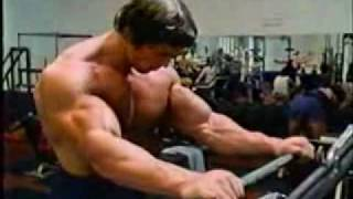 Arnold Schwarzenegger - The Pump