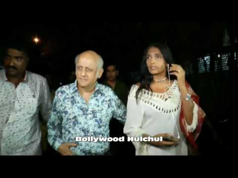 Begum Jaan Specal  Screening on Occassion Of 30years of Copletion Of Vishesh Films