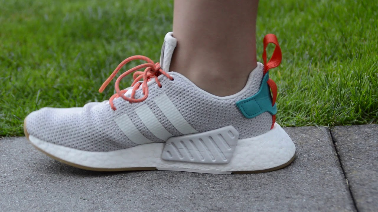 on sale c248d dbaa3 Adidas NMD_R2 Summer Pictures & on feet/ SneakerBlogGermany