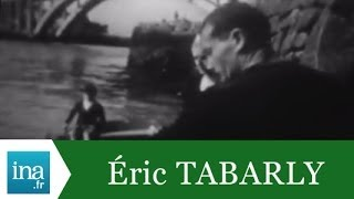 Eric Tabarly quitte La Trinité sur Mer | Archive INA