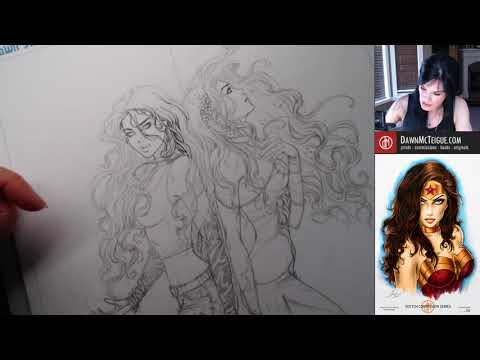 Twitch Replay: Inking a New Ancient Dreams Cover