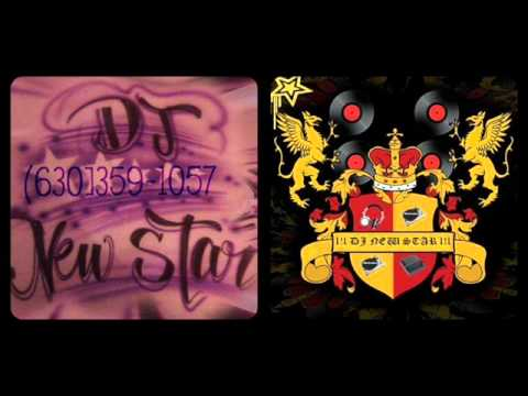 dj new star HOUSE mix 2011