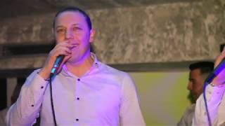 "Alban Rapo  Live@Station Club. ft Albi Hasanlli "" Kolazh me Kenge Shqiptare """