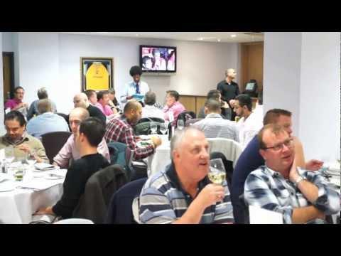 The Executive Club - Reading FC Hospitality