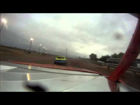 Phillips County Raceway Heat 7 27 13