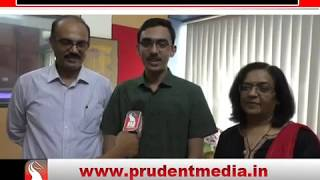 OMKAR SHAH FROM GOA MAKES IT TO AIIMS MEDICAL SCIENCE INSTITUTE