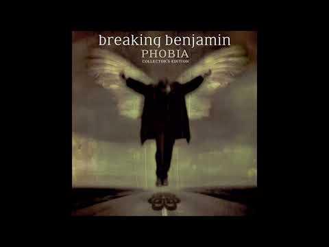 Breaking Benjamin - Diary of Jane (REMASTERED)