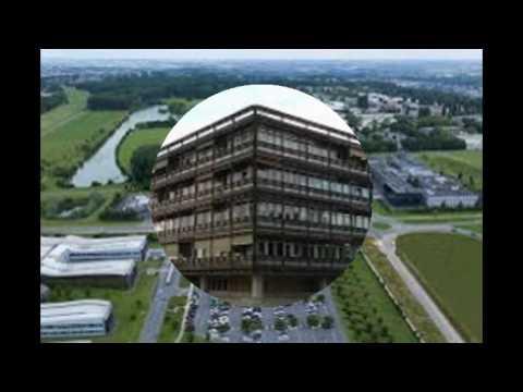 École Polytechnique Fédérale de Lausanne (Slideshow)