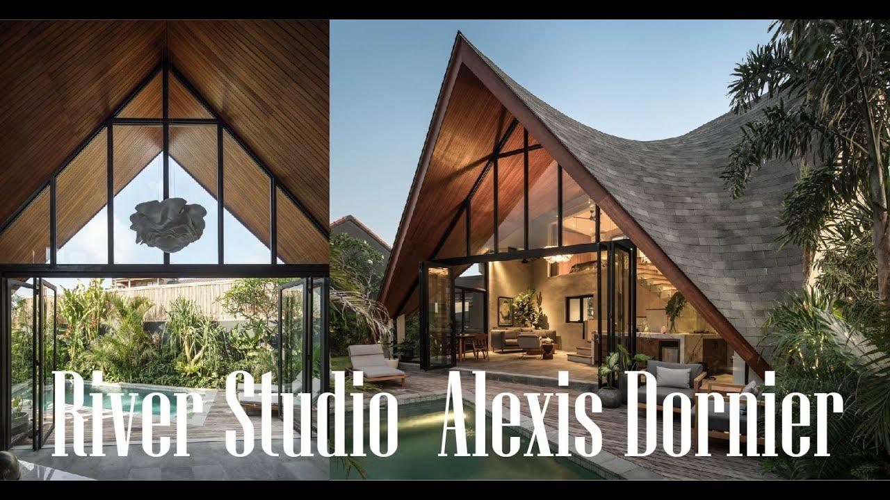 Review River Studio Alexis Dornier Youtube