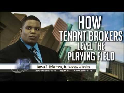 Houston Office Space: How Brokers Level The Field For Tenants - Assurance Commercial