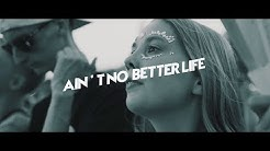 Refuzion - Ain't No Better Life (Official Video Clip)