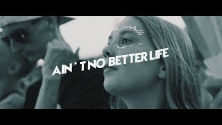 Смотреть клип Refuzion - Ain't No Better Life