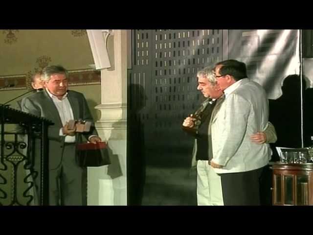 Gala de la 5ª Edición de los GoliADs UAO CEU Awards
