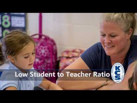 Knoxville Christian School Now Enrollling 30 HD