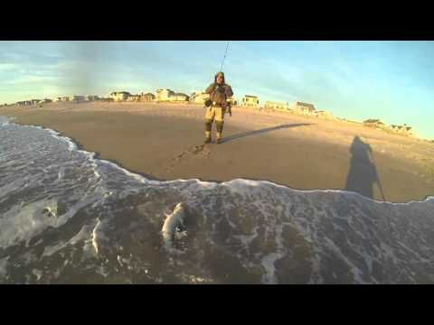Year in review 2015 surf kayak and boat fishing youtube for Surf fishing nj license