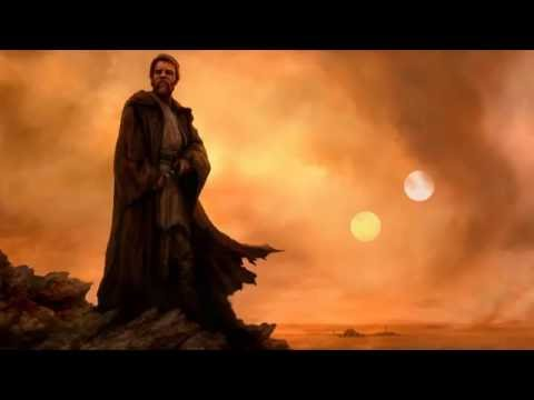 Star Wars (432 Hz) - Tales Of A Jedi Knight/Learn About The Force
