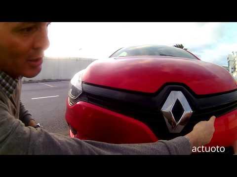 Actuoto: Essai Renault Clio 4 restylée 1.2 16v 75 (version populaire/ 4 cv fisc.)