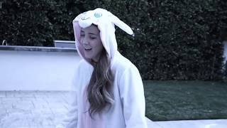 The Curse of the Easter Bilby (Jenna Marbles Horror Edit)