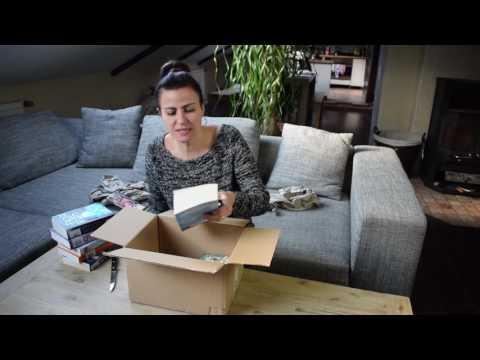 reBuy Unpacking :   9 Bücher