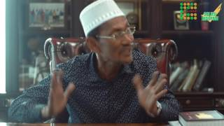 INSPIRADZI #3 - Hadist Favorit | Official Youtube Account Bapak Radzi