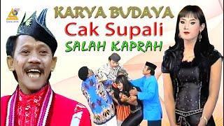Video SUPALI SALAH KAPRAH - Aksi Konyol Bikin Ngakak Terpingkal Pingkal - KARYA BUDAYA download MP3, 3GP, MP4, WEBM, AVI, FLV Agustus 2018