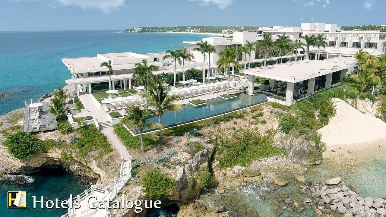 New Caribbean Beach Resorts For 2016