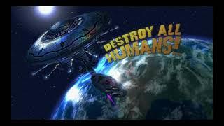 dESTROY ALL HUMANS PS4-ОБЗОР (ПЕРВЫЕ КОНТАКТЫ)