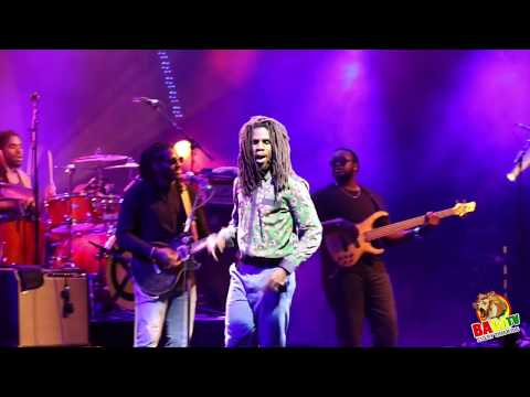 BROOKLYN TAKES IT LIVE IN PROSPECT PARK WITH CHRONIXX