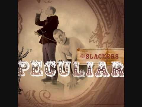 The Slackers - I Shall Be Released