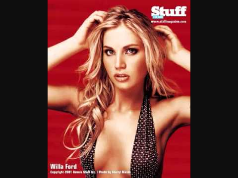 Willa Ford- Prince Charming