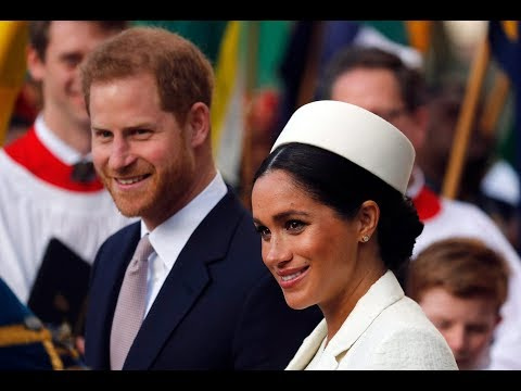 Canada To Stop Paying For Prince Harry And Meghan's Security