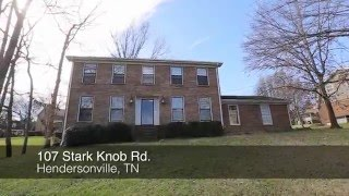 107 Stark Knob Rd  Hendersonville, TN