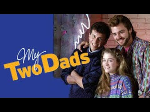 RichieV-Reaction-My-Two-Dads-Season1-Episode1