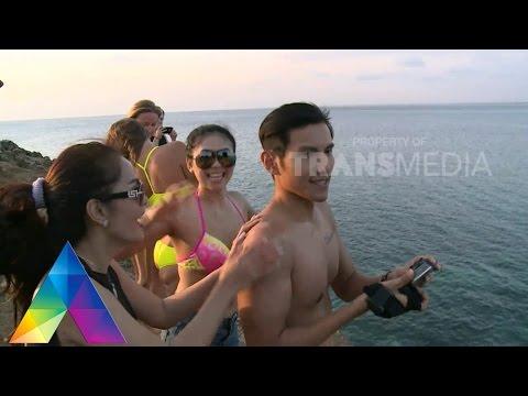 WISATA MALAM - Rockin Trip Bali Bareng Jessie Costa Dan Vivien Vania 3-1