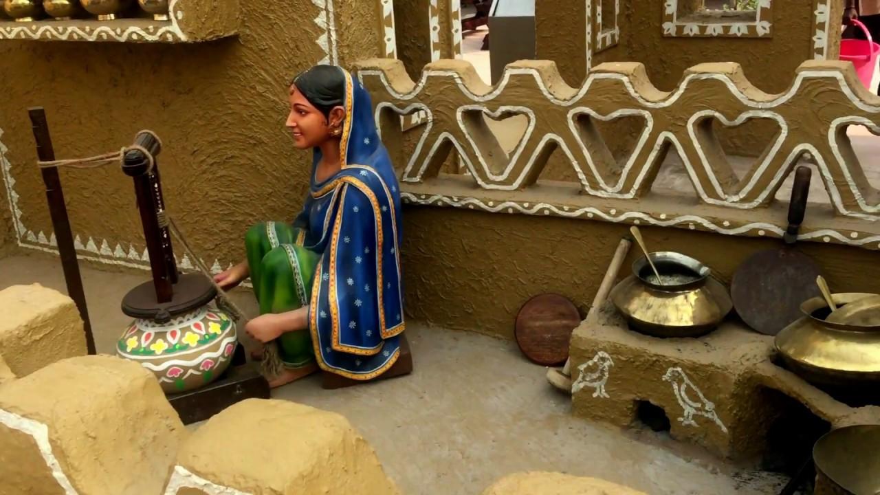 Best Old Indian Kitchen Photos