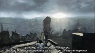 assassin s creed la hermandad demo jugador individual comentada en el e3