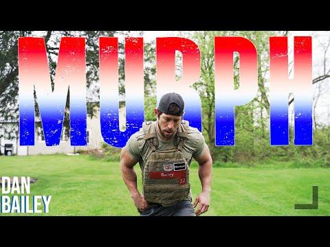 HOW I PREP FOR MURPH