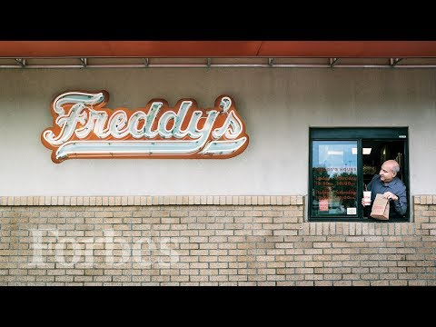 Freddy's: The Burger Franchise Smashing The Competition | Forbes