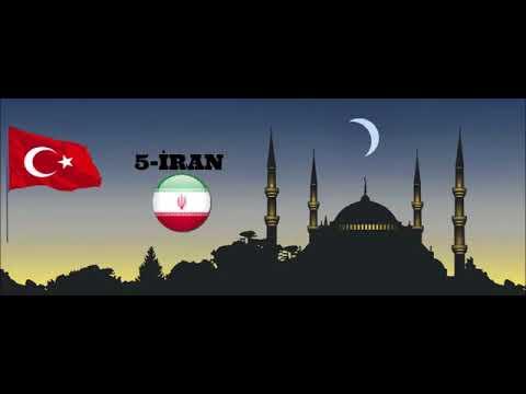 5 İran Ezan