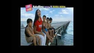 Iklan KukuBImaEner-G!  : Kalimantan